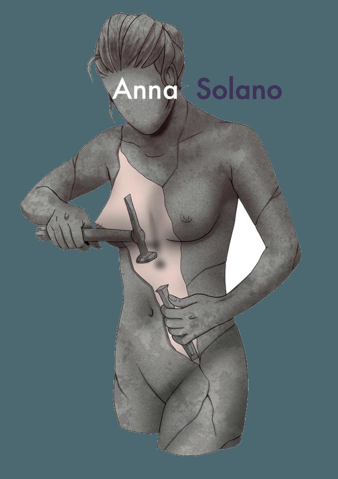 Anna Solano